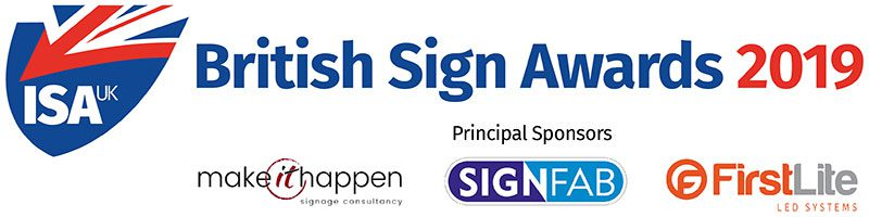 British Sign Awards